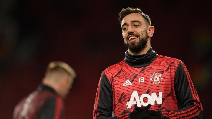 Eks Manchester United Harapkan Mantan Klubnya Segera Datangkan Gelandang dan Penyerang Anyar