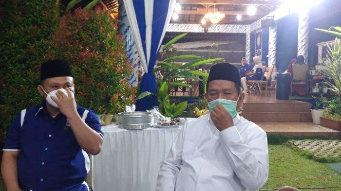 Eks Plt Ketua DPW PAN Lampung Irfan Nuranda Djafar Didapuk Jadi Ketua DPD PAN Lampung Tengah