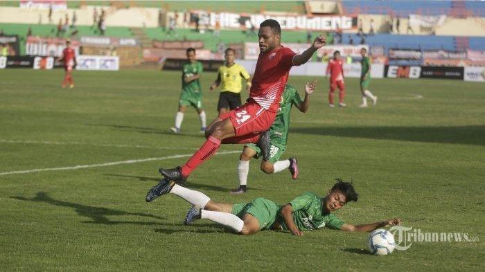 Jadwal Liga 1 2021 9 September 2021, Laga PSM Makassar FC vs TR-Kabo