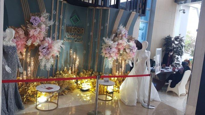 Emersia Wedding Showcase Permudah Catin untuk Mengatur Acara Pernikahan