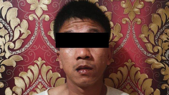 Buron Empat Bulan dan Menjadi Buruh Bangunan, Pencuri 30 Aki Mobil Ini Akhirnya Ditangkap Polisi