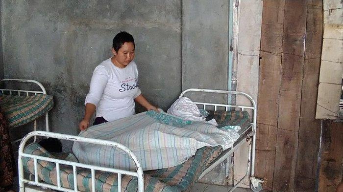 Wanita Difabel Asal Lampung Tengah Setahun Lalu Dibawa Satpol PP di Kudus, Kini Rindu Pulang