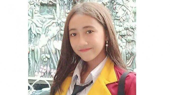 Joya Mahasiswi PTS Terbaik di Lampung Universitas Teknokrat Seimbangkan Hobi Foto dan Studi