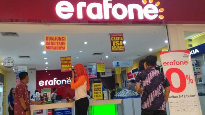 Promo Erafone 2020, Diskon HP hingga Rp 2 Juta