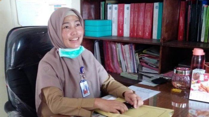 Kasus Covid-19 di Lampung Barat Tembus 293 Kasus, 197 Sembuh
