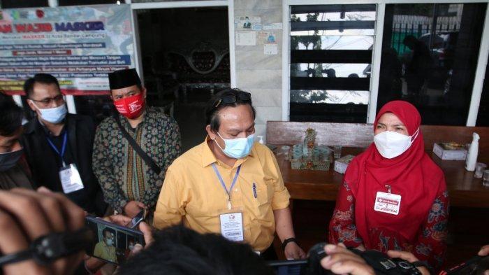Nasib Gugatan Eva Dwiana-Deddy Amarullah Akibat MA Lockdown