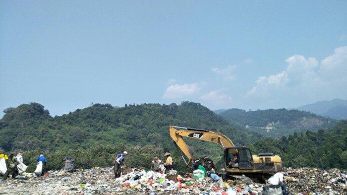 TPA Karangrejo Rencana Kembangkan Belatung untuk Urai Sampah Organik Jadi Pakan Ternak