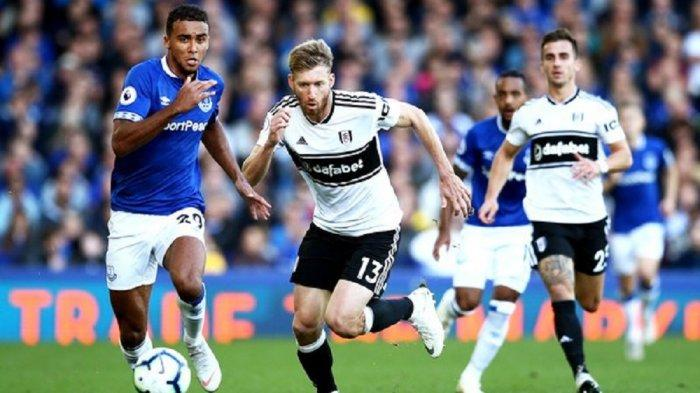 Everton vs Fulham, The Toffees Incar Liga Europa, Cottagers Ingin Keluar Zona Degradasi