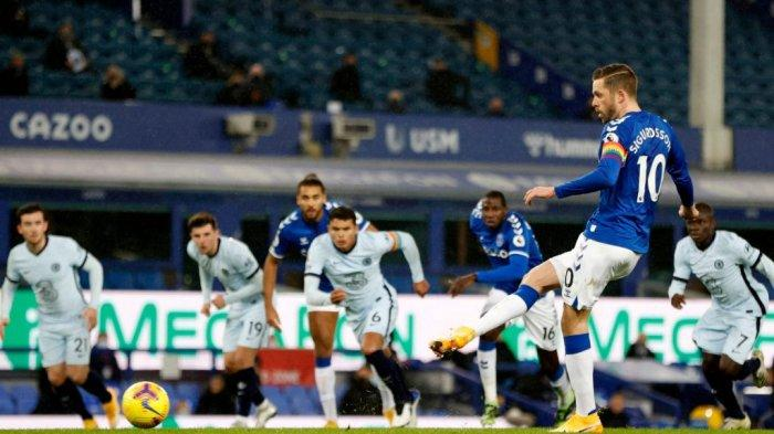 Jadwal Liga Inggris Everton vs Manchester City, Citizen Ingin Perpanjang Rekor Kemenangan