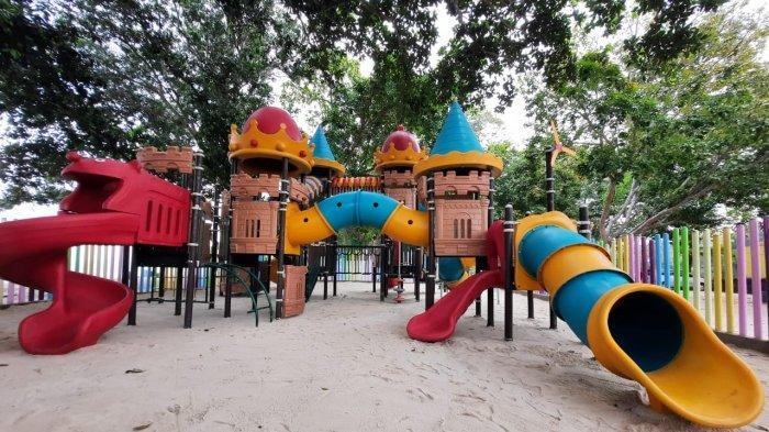 Kalianda nirwana resort mengundang Influencer dari palembang juga lampung sebanyak 17 akun atau 34 orang.