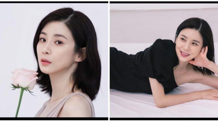 Biodata Lee Bo Young, Pemeran Seo Hee So di Drama Korea Mine