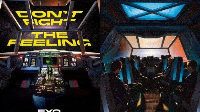 Ilustrasi. EXO rilis game EXO Ship Saga