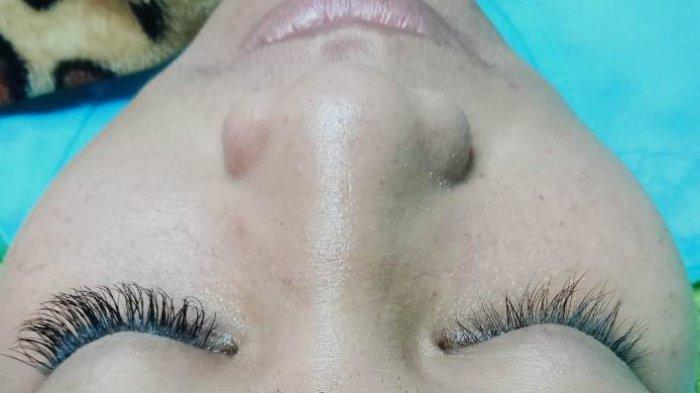 Eyelash-tyque Tawarkan Jasa Pemasangan Bulu Mata Palsu