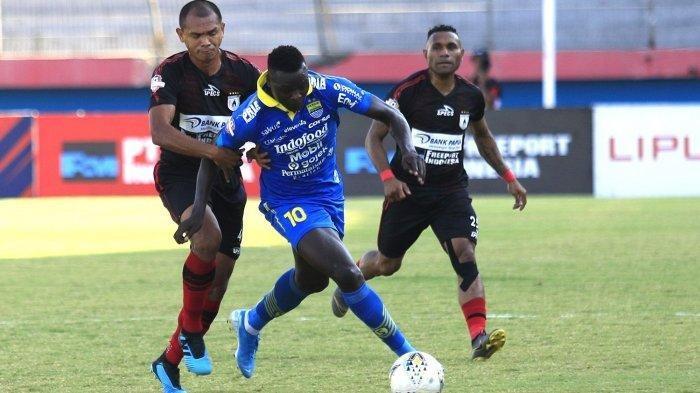 Jadwal Persib vs Madura United, 7 Pemain Bakal Absen