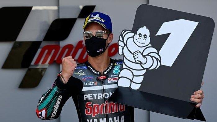 Jelang Live Streaming MotoGP Valencia 2020, Fabio Quartararo Marah Besar ke Tim Yamaha