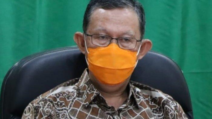 Pemprov Lampung Segera Realisasikan DBH dan Insentif Nakes