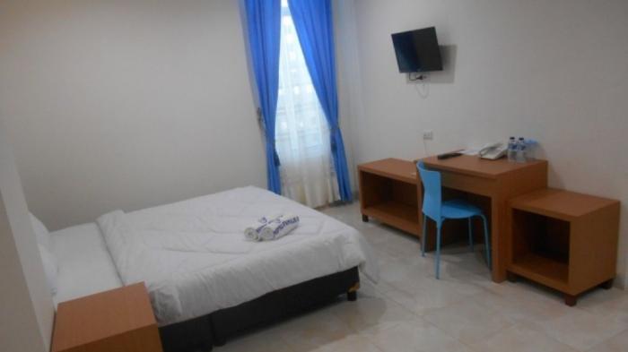 Hotel Familie 2, dari Losmen Jadi Hotel Terbesar di Kota Metro Lampung