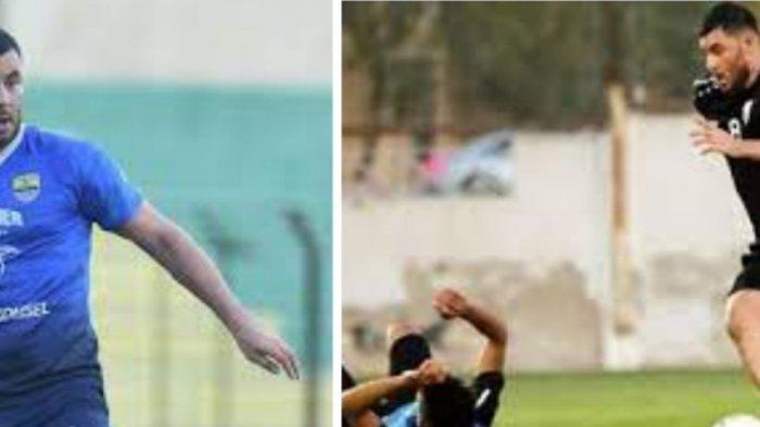 Jelang Liga 1 Indonesia, Farshad Noor Resmi Tinggalkan Persib Bandung