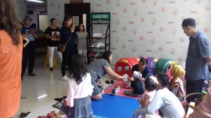 Rumah Sakit Imanuel Miliki Fasilitas Ramah Anak Desain Menarik
