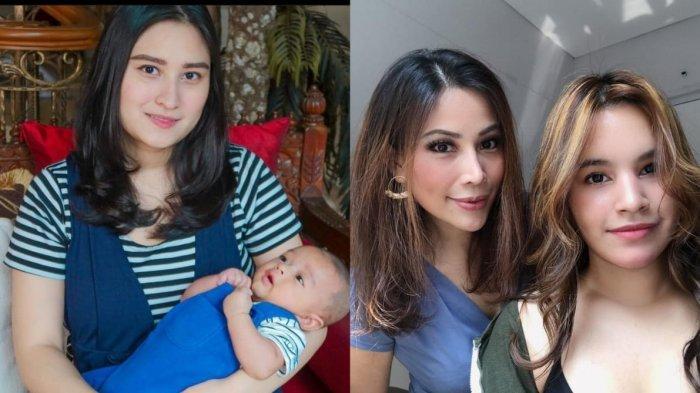 Konflik Angbeen Rishi dan Ibunda, Adly Fairuz Laporkan Mertua ke Polisi