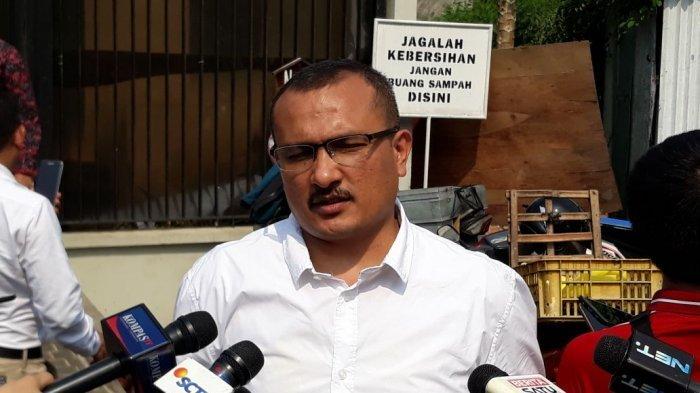 Ferdinand Sebut Demokrat Bulat Dukung Jokowo-Ma'ruf, Diputuskan 40 Hari Pasca Bu Ani Wafat