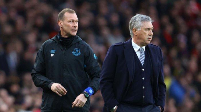 Tolak Gabung di Real Madrid, Duncan Ferguson Tertarik Jadi Pelatih Everton