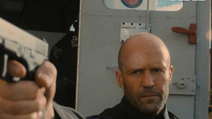 Jadwal Bioskop Ciplaz Lampung XXI Hari Ini, Film Wrath of Man Hadir dengan Pemeran Jason Statham