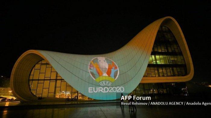 Final Euro 2020 Italia vs Inggris, Lagu Butter BTS akan Hangatkan Closing Ceremony Euro 2020