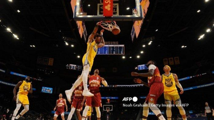 Final NBA 2021 Suns vs Bucks, Bursa Pemain Mulai Menghangat, Kelly Oubre Jr Diincar Empat Klub