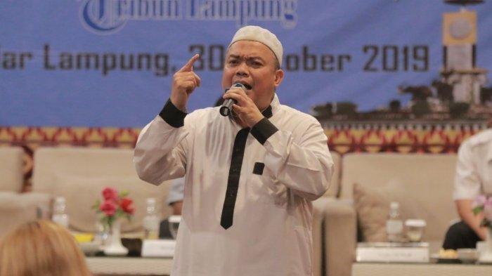 Firmansyah Akan Hilangkan Komite Sekolah jika Terpilih Sebagai Wali Kota Bandar Lampung