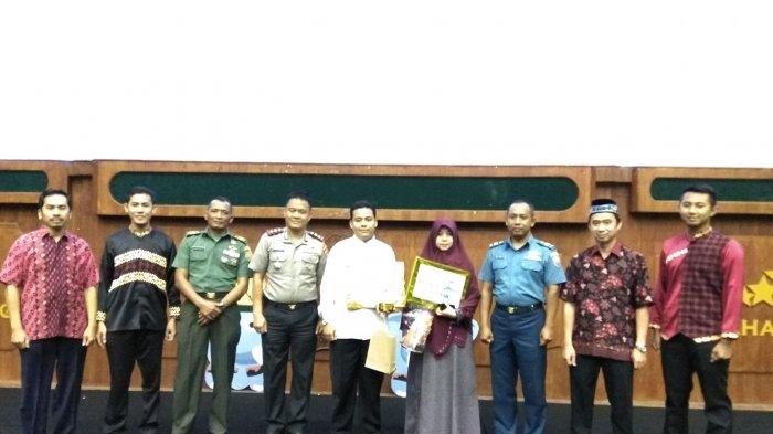 FKAR Gelar Jifest Berisikan Lomba 16 Kegiatan Bernapaskan Islami