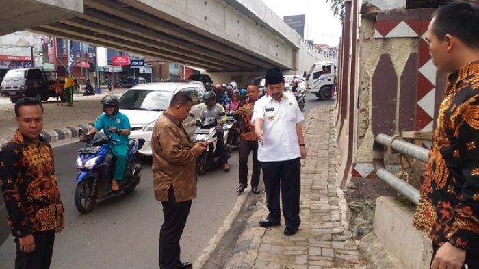 Sering Macet, Kolong Flyover MBK Akan Diperlebar