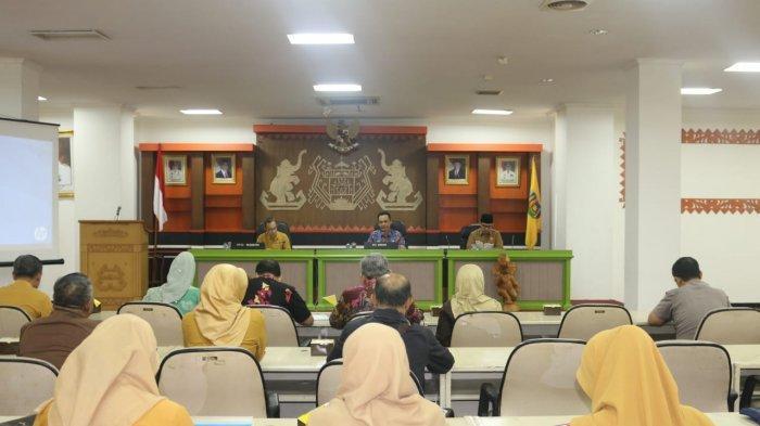 Pemprov Lampung Targetkan Pergub tentang Jaminan Kesehatan Rampung di Awal 2019