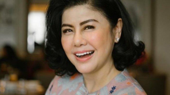 Reaksi Desiree Soal Ancaman Rosmawaty Ginting Akan Laporkan Hotma Sitompul ke Polisi