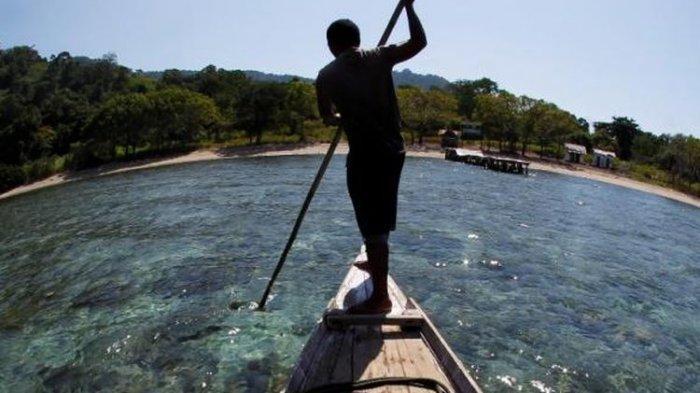 619 Nelayan Tulangbawang Barat Diusulkan Menerima Bantuan BPJS Asuransi