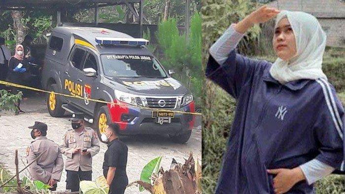 Baru Ketahuan Polisi, Helm Pelaku Pembunuhan di Subang Ternyata Tertinggal di TKP