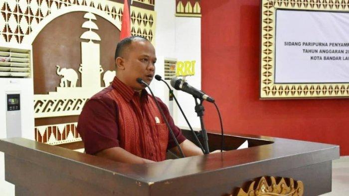 Fraksi PKS DPRD Bandar Lampung Minta Pemkot Tingkatkan Kualitas ASN Hadapi Era 5.0