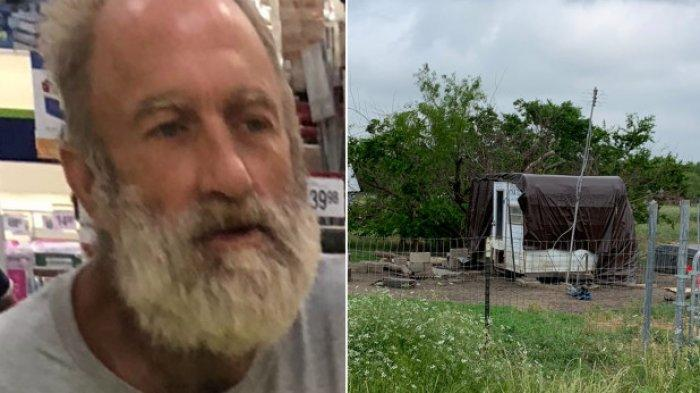 Kisah Tragis Seorang Pria yang Dimangsa 13 Anjing Peliharaannya!