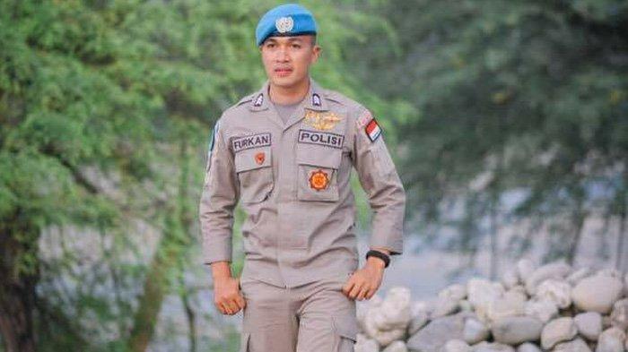 Ajudan Kapolda NTT yang Meninggal Usai Salat Subuh di Mata Brigjen Pol Krishna Murti