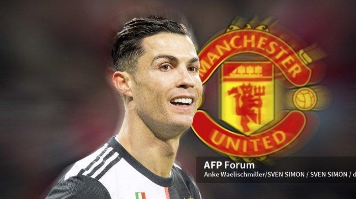 Jadwal Liga Inggris Man United vs Newcastle, Cristiano Ronaldo Kirim Pesan ke Old Trafford
