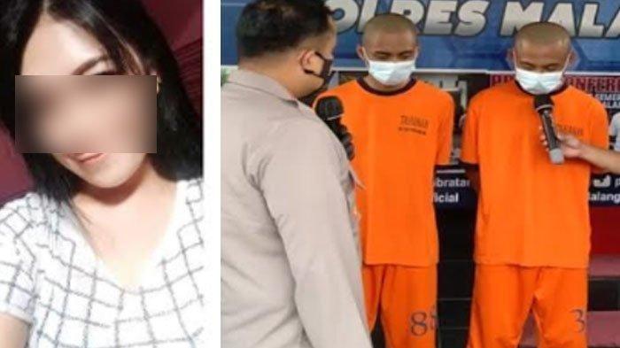Gadis Kecelakaan Tertimpa Motor Dibiarkan Tewas, 2 Saksi Ditangkap Polisi