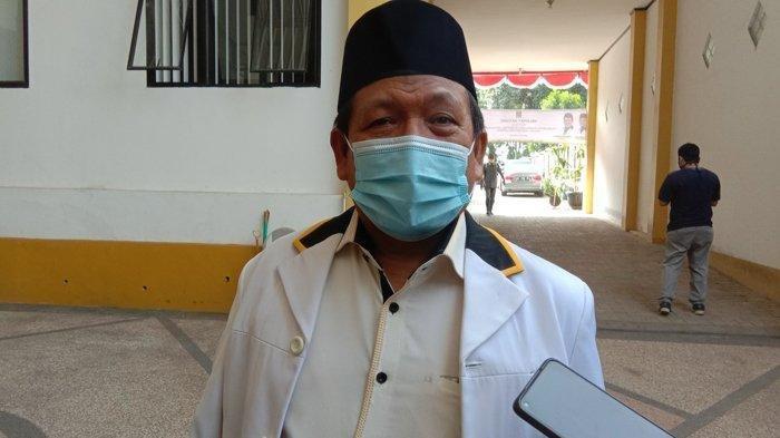 Gagal di Pilkada Bandar Lampung, Johan-Tulus Senang Punya Waktu Luang untuk Keluarga