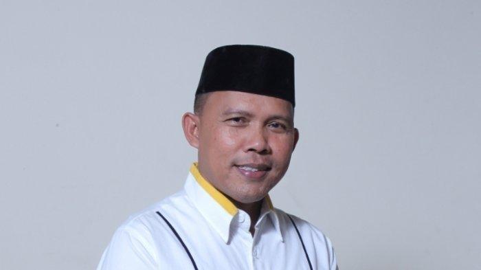 Gagal di Pilkada Lampung Selatan 2020, Antoni Iman Akan Tetap Berkarir di Politik