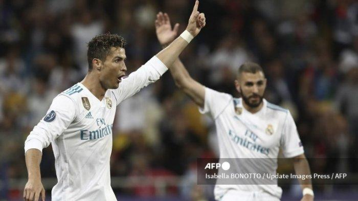 Gareth Bale Soroti Kembalinya Cristiano Ronaldo ke Manchester United
