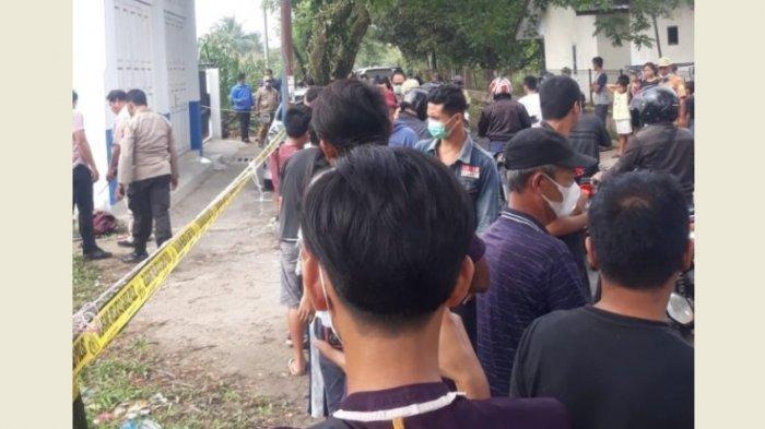 Keluarga Nelangsa Dani Dibunuh Gara-gara Curi Motor: Sebejat Apapun Adik Saya, Kami Tak Terima