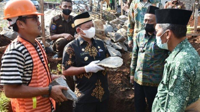 Dawam Ajak Pegawai Berjuang Bangun Lampung Timur