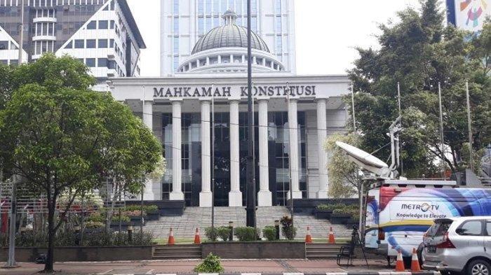 Tahapan Sengketa Pilpres Dimulai, Mahkamah Konstitusi Registrasi Berkas Gugatan Hari Ini