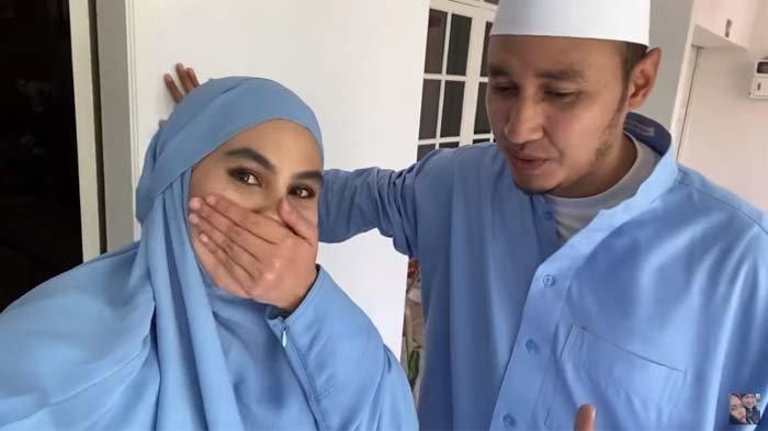 Ibunda Tak Anggap Habib Usman Menantu, Kartika Putri Kaget Dengar Alasannya