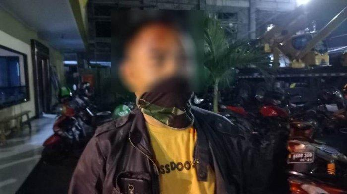 Gegara Uang Rp 5 Ribu, Warga Kemiling Bandar Lampung Diduga Dianiaya Anak Punk