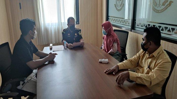 Gelapkan Rp 200 Juta, 2 Tersangka Korupsi Dana Desa di Pesawaran Lampung Diserahkan ke Kejari